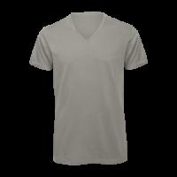 Koszulka t-shirt v-neck męska
