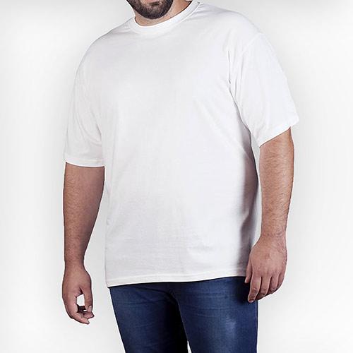1fe4a7ba1d6acf Koszulki z nadrukiem dla puszystych w rozmiarach 3XL - 5XL